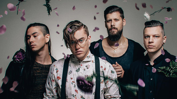 IMMINENCE: in concerto a Milano a gennaio 2020