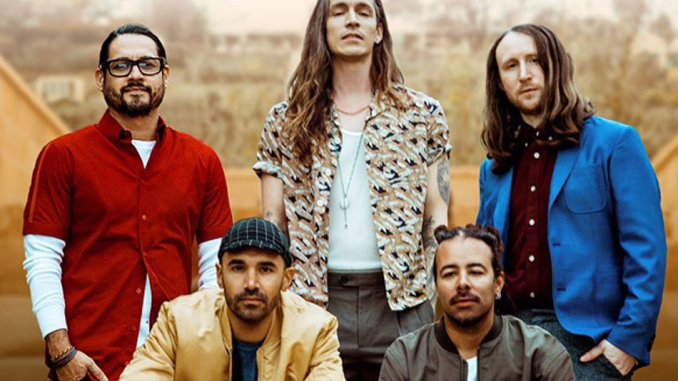 "INCUBUS: il video del nuovo singolo ""Into The Summer"" ispirato al film ""The Lost Boys"""