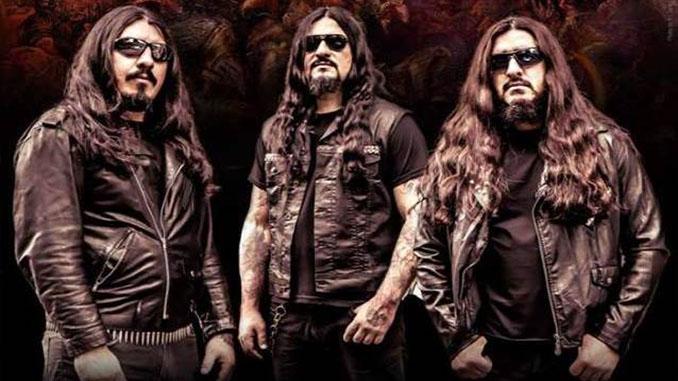 """KRISIUN: in concerto in Italia a marzo con GRUESOME e VITRIOL per lo """"Slaying Steel Over Europe Tour"""""""