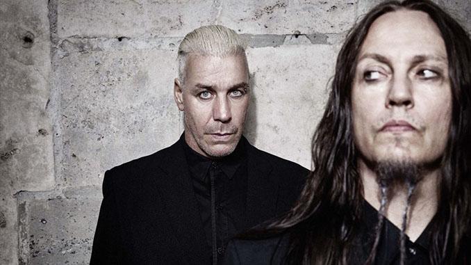 Lindemann: completato il nuovo album del cantante dei Rammstein. Dopo il singolo uscito, sarà un disco trap?
