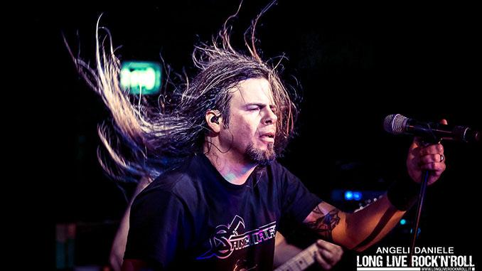 Queensrÿche e Firewind di Gus G al Rock Planet, la gallery del loro live a Cervia