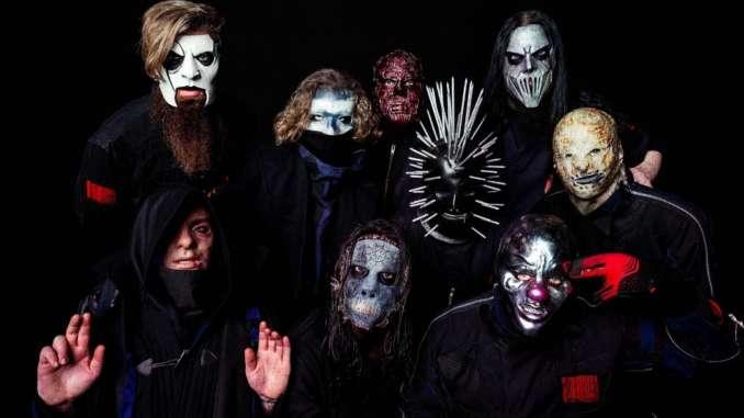 """Slipknot: il nuovo album """"We Are Not Your Kind"""" esce oggi, tutte le info e le dichiarazioni della band"""