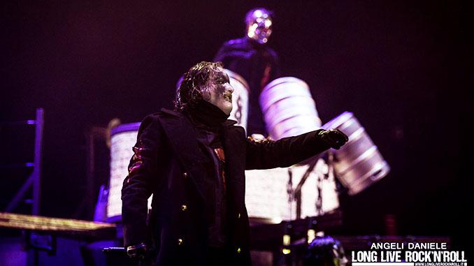 """SLIPKNOT, COREY TAYLOR: le 11 canzoni inedite di """"All Hope Is Gone"""" assomigliano di più ai Radiohead"""