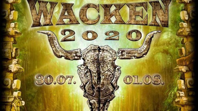 Wacken Open Air 2020, aggiunti OVERKILLeANNIHILATOR