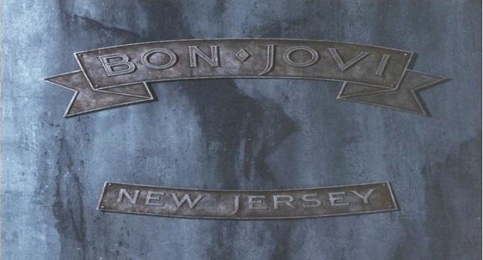 19 Settembre 1988, esce l'album 'New Jersey' dei Bon Jovi