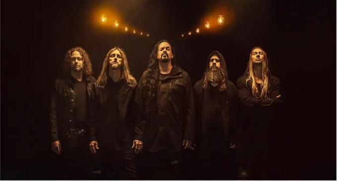 Evergrey - Parlano della loro ex etichetta, SPV: 'Non gli importa della gente e alla gente non importa più di loro!'