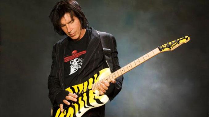 George Lynch, auguri al chitarrista dei Dokken e dei Lynch Mob, che compie oggi 65 anni