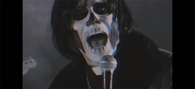 Guarda il nuovo video dei GHOST - Chapter 8 - Kiss the Go-Goat