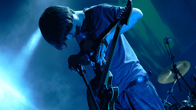 Jonny Greenwood, chitarrista dei Radiohead, in concerto a Fermo per beneficenza. Tutte le info sui biglietti