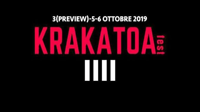 KRAKATOA FEST IIII, tutte le info del festival a Bologna con Bulldozer, Hate&Merda, Zu, OvO e tanti altri