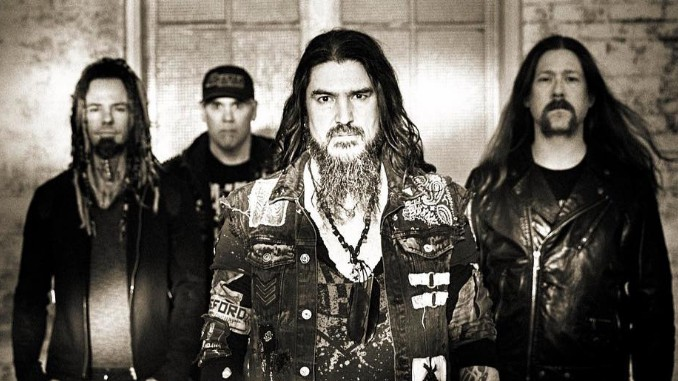 Machine Head: la line up della band per il tour in aggiunta alla line up per la celebrazione di Burn My Eyes!