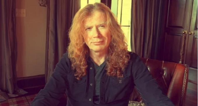 Cercate casa? La tenuta di Dave Mustaine di Nashville è in vendita a soli 2 milioni e mezzo di dollari