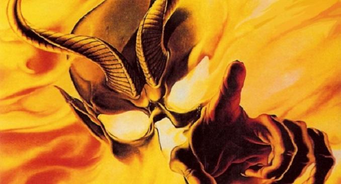 Mercyful Fate - 'Don't break the Oath' compie 35 anni