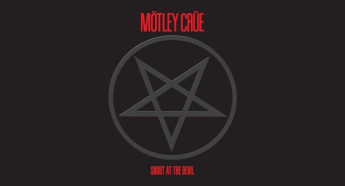 Il 26 settembre del 1983 viene pubblicato 'Shout at the Devil', secondo album dei 'Mötley Crüe'