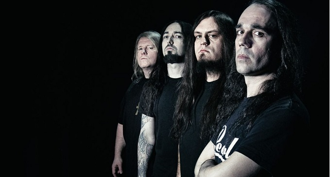 Nile - Guarda il lyric video del brano 'Long Shadows Of Dread' dal nuovo album 'Vile Nilotic Rite' in uscita a novembre