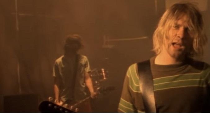 Nirvana - Il 10 settembre del 1991 veniva pubblicato il singolo 'Smells Like Teen Spirit', diventato il manifesto del Grunge