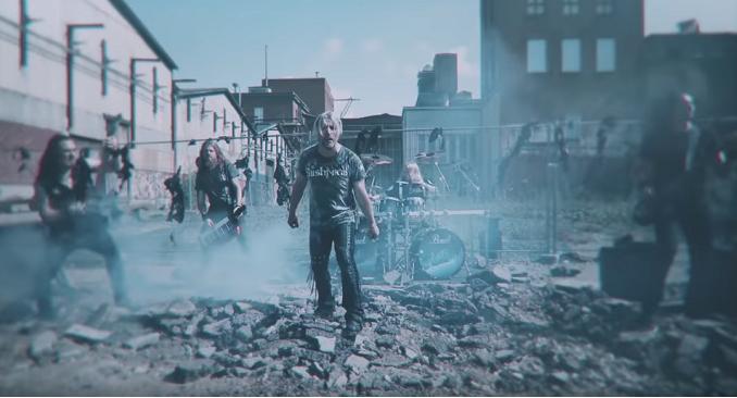 Sonata Arctica - Guarda il video di 'Who Failed The Most' dal nuovo album 'Talviyö'