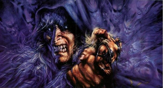 Warlock - Il 5 settembre del 1987 la band tedesca pubblicava l'album 'Triumph and Agony'