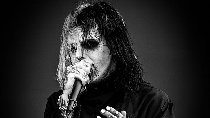 GHOSTEMANE: in concerto a Milano a marzo per l'artista rivelazione trap metal