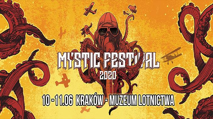 MERCYFUL FATE, MGŁA, JUDAS PRIEST tra i primi nomi confermati del festival polacco Mystic Festival