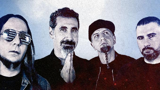 System of A Down: annunciata finalmente la data! In concerto in Italia coi Korn nel 2020!