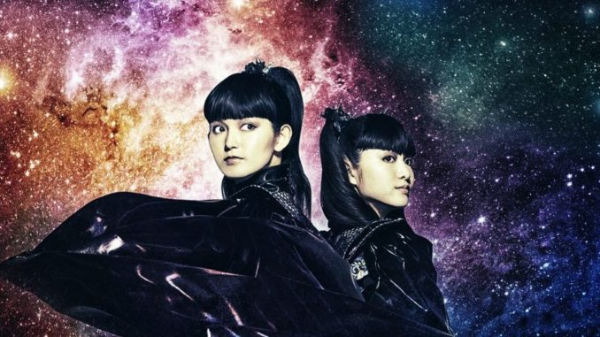 BABYMETAL: la prima band asiatica nella storia a finire al numero uno della classifica Top Rock Album di Billboard