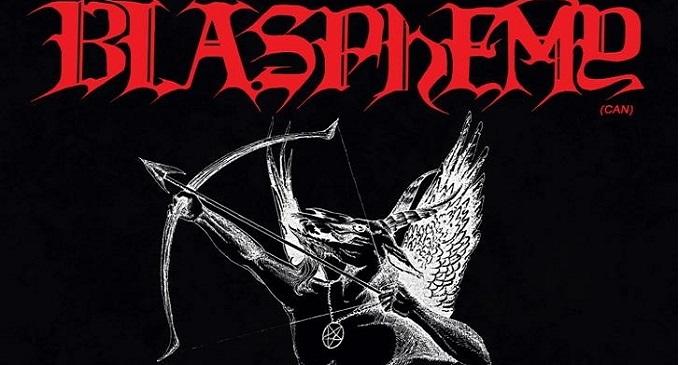 Blasphemy - A dicembre dal vivo al Legend Club di Milano