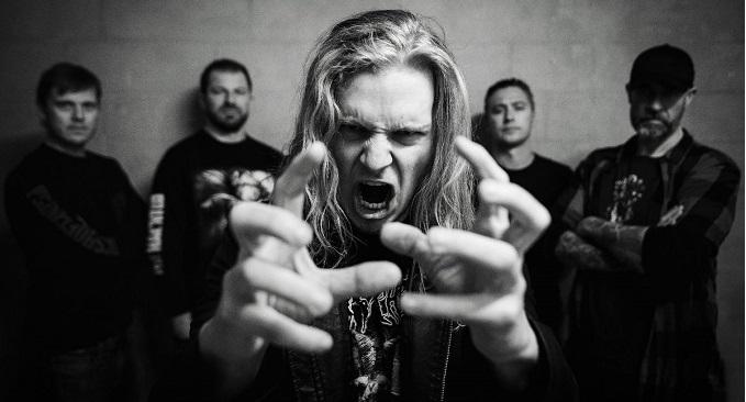 Blood Eagle - Guarda il video del brano 'Unsung Zeros'