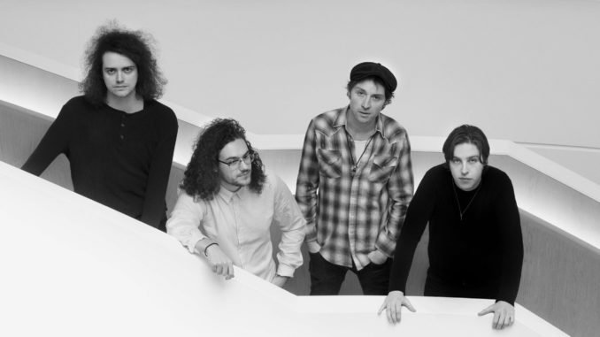 Catfish and the Bottlemen: in concerto a Milano a febbraio