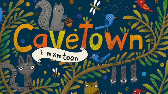 CAVETOWN: in Italia ad aprile per un'unica data