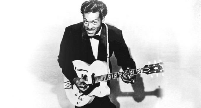 Chuck Berry - Oggi la storia del rock'n'roll avrebbe compiuto 93 anni