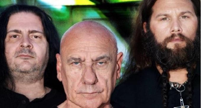 Il ritorno dell'ex batterista dei Black Sabbath, Bill Ward, con suoi Day of Errors. Ascolta il brano 'Dark'