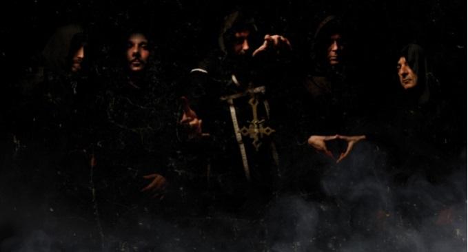 Mayhem - Ascolta il brano 'Falsified And Hated al nuovo album 'Daemon'