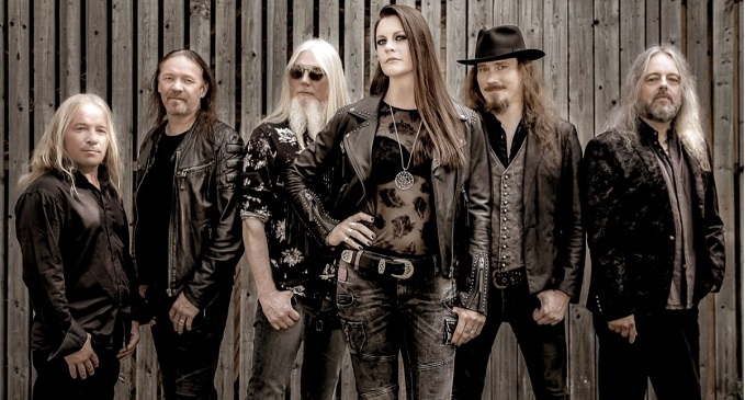 Nightwish - Pronto  il tour mondiale 2020. Unica data a Milano a dicembre 2020 al Lorenzini District