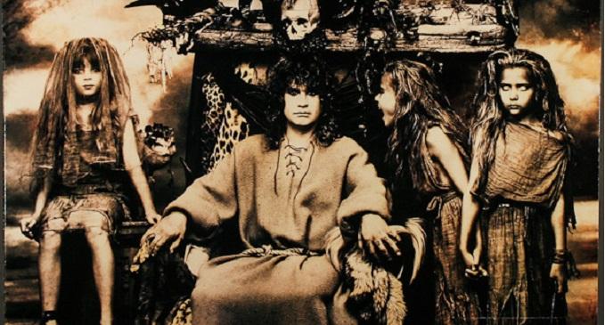 Ozzy Osbourne - Il 22 ottobre del 1988 viene pubblicato l'album 'No Rest for the Wicked'