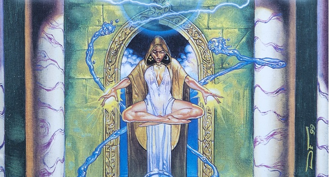 Secret Sphere - Disponibile la versione digitale del primo album del 1999: 'Mistress of the Shadowligh'