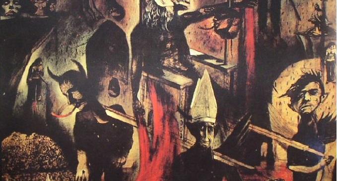 Slayer - Il 7 ottobre del 1986 veniva pubblicato 'Reign in Blood', terzo album in studio della devastante band statunitense