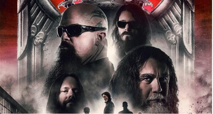 Slayer - Al cinema dal 9 ottobre il film 'Slayer: The Repentless Killogy'