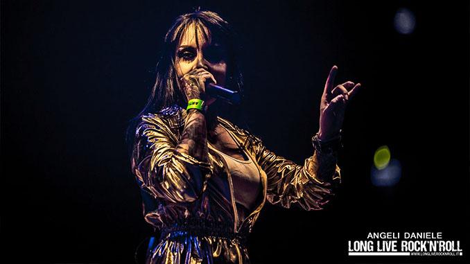 """JINJER: il video del nuovo singolo """"On The Top"""" tratto dal prossimo album della band """"Macro"""""""
