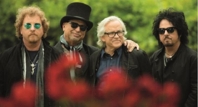 Toto - La dichiarazione del chitarrista Steve Lukather sul futuro della band