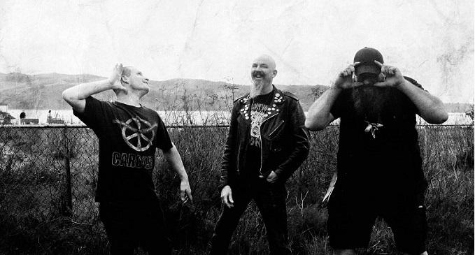 Violation Wound - Ascolta il nuovo brano 'Exorcism Of Ignorance', dal nuovo album dell'hardcore punk band di Chris ReifertdegliAutopsy