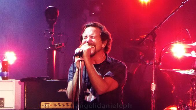 PEARL JAM: confermato il concerto all'Autodromo di Imola nel 2020 insieme ai Pixies