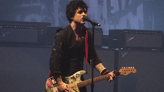 """I Green Day suonereanno """"Dookie"""" per intero al prossimo concerto a Madrid"""