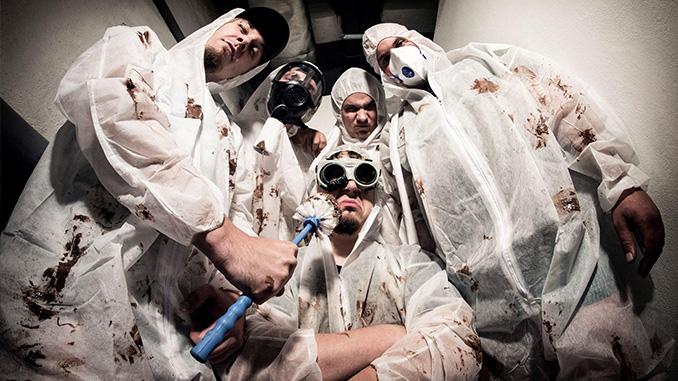 """GUTALAX: ad aprile in Italia per il secondo """"Freaks Master Battle Fest"""""""