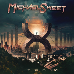 Michael Sweet - Ten