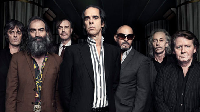 Nick Cave and The Bad Seeds: in concerto per due date in Italia a giugno 2020