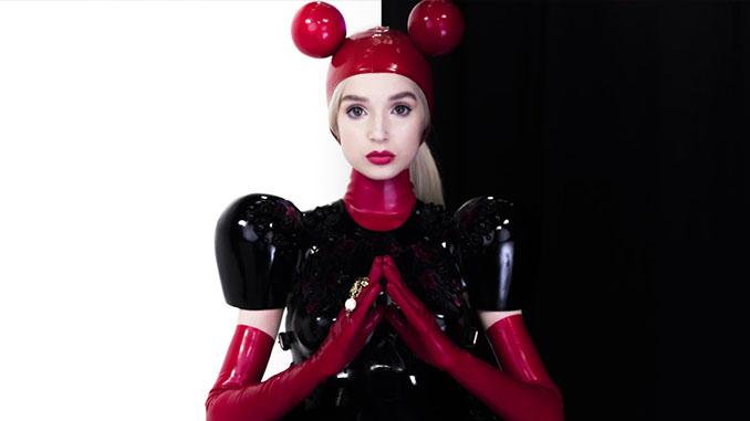 POPPY: una data a Milano a marzo 2020 per la controversa artista di YouTube
