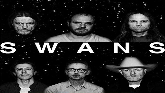 SWANS: in concerto in Italia a maggio 2020