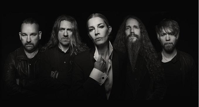 Avatarium - Guarda il video di 'Voices' dal nuovo album 'The Fire I Long For' in uscita la prossima settimana