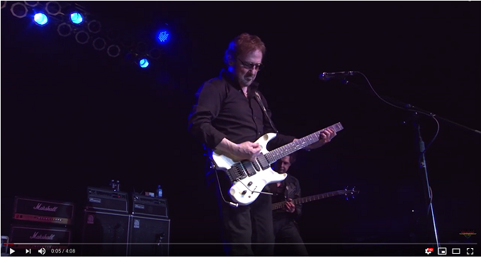 Blue Öyster Cult - 'Hard Rock Live Cleveland 2014' e 'Cult Classic' a gennaio 2020. Guarda il  live video di 'Harvester Of Eyes' e ascolta '(Don't Fear) The Reaper'